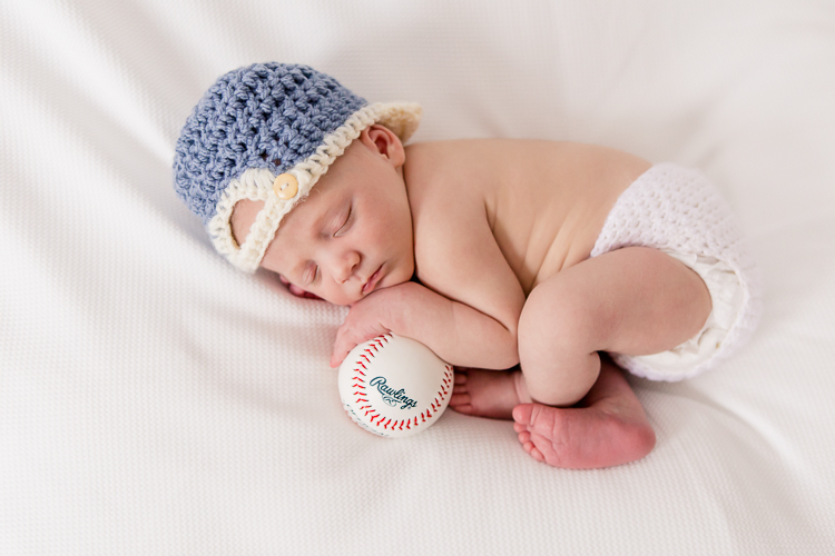 Colby {Newborn}