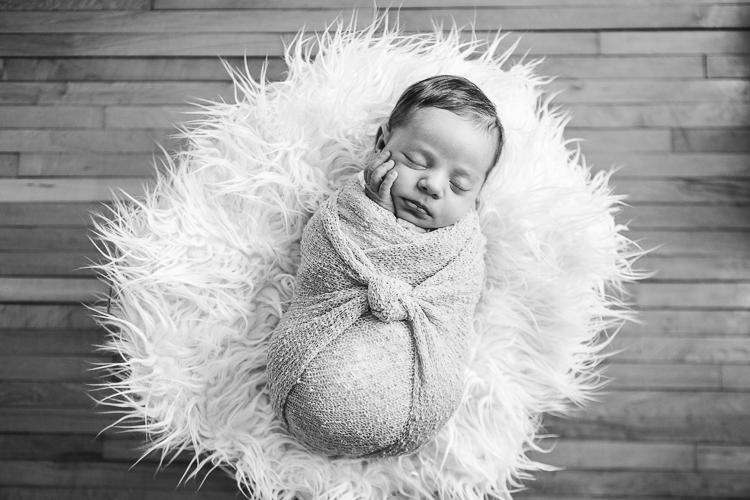 Ilana {Newborn}