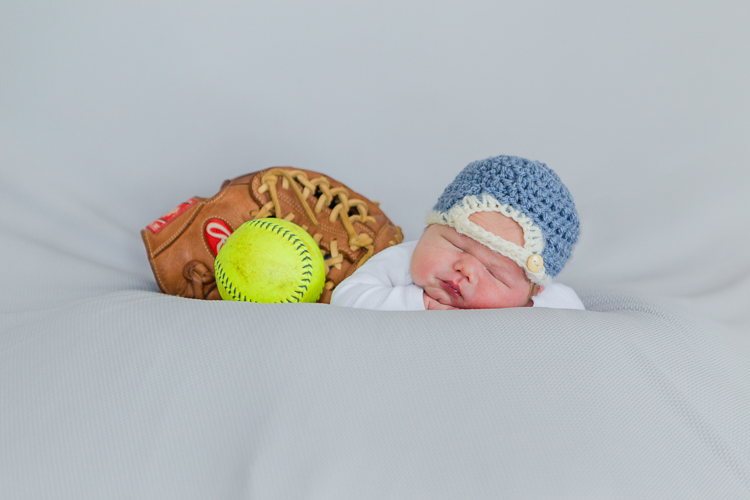 Hunter {Newborn}