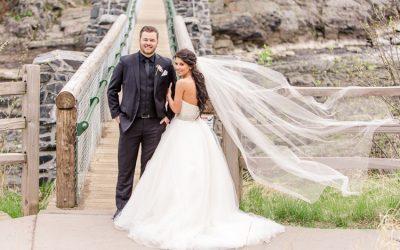 Lena + Ben {Wedding}